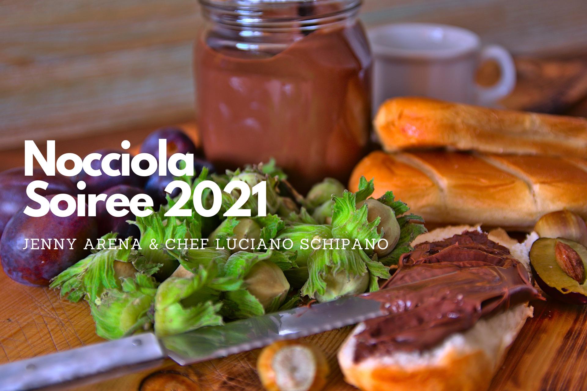 Nocciola Soiree 2021