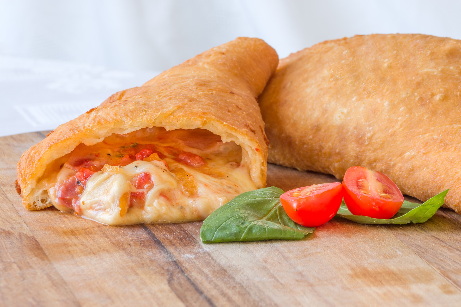 SOLD OUT – Making Panzerotti Cooking Class