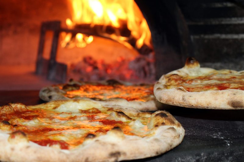 pizza school toronto