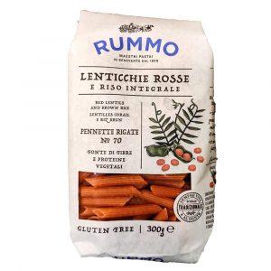 lentils pasta gluten free