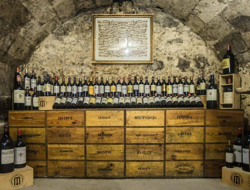 wine club toronto culinarium